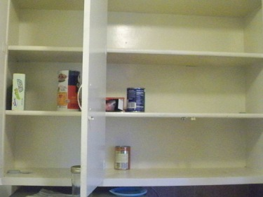empty-cupboard