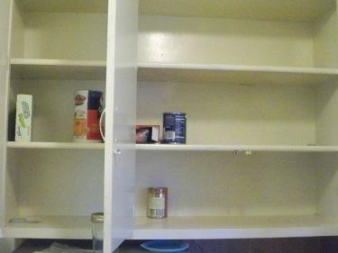 empty-cupboard